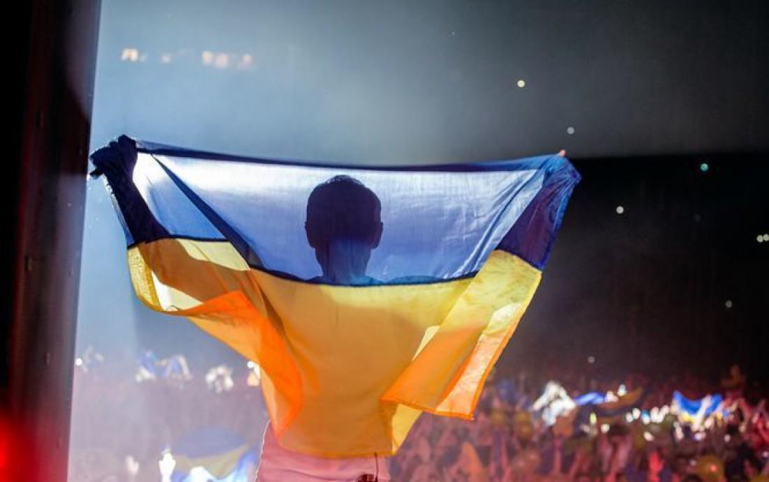 Святослав Вакарчук поделился своим мнением о будущем Украины