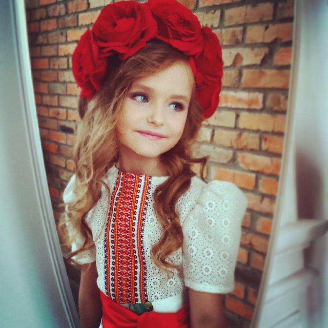 Ева Бондарь – конкурсантка от Ivona