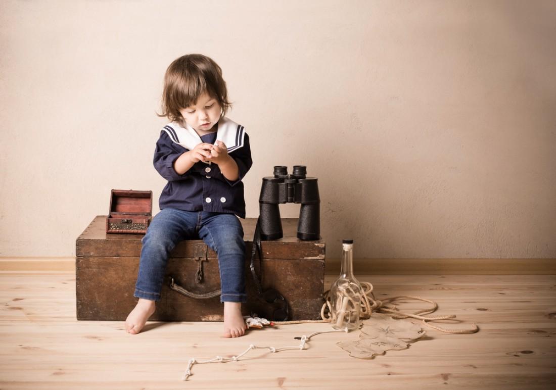 Как воспитывать ребенка-флегматика
