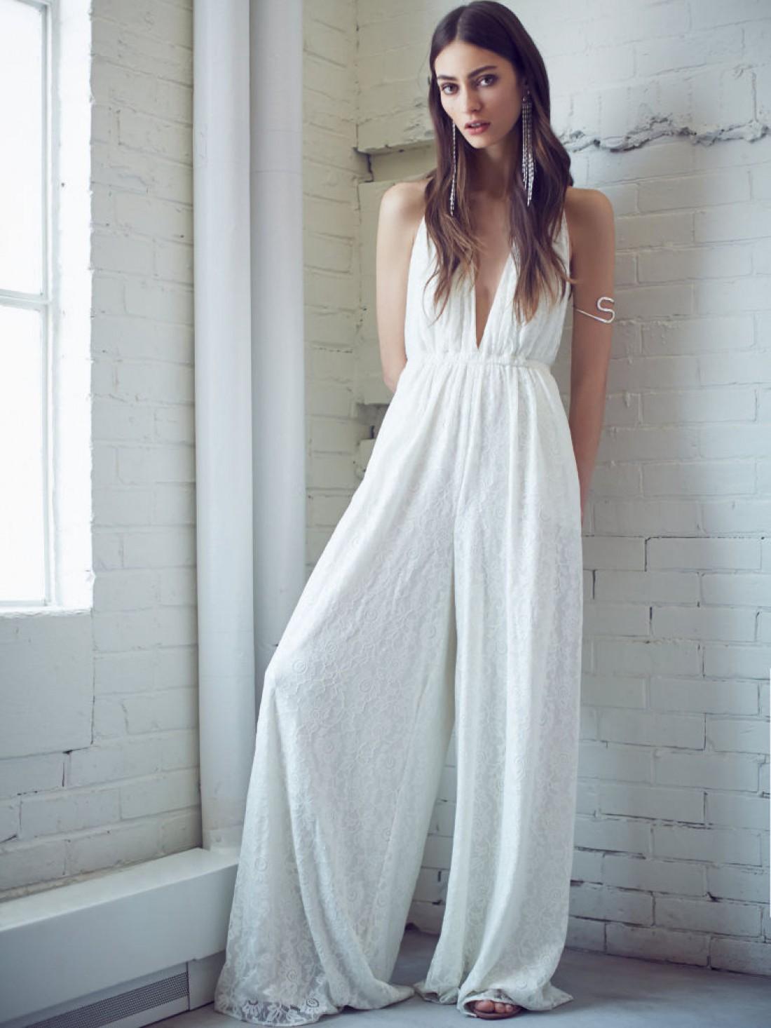 Свадебное платье для Овна