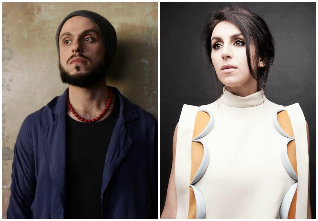 Кто должен представлять Украину на конкурсе Евровидение 2016?