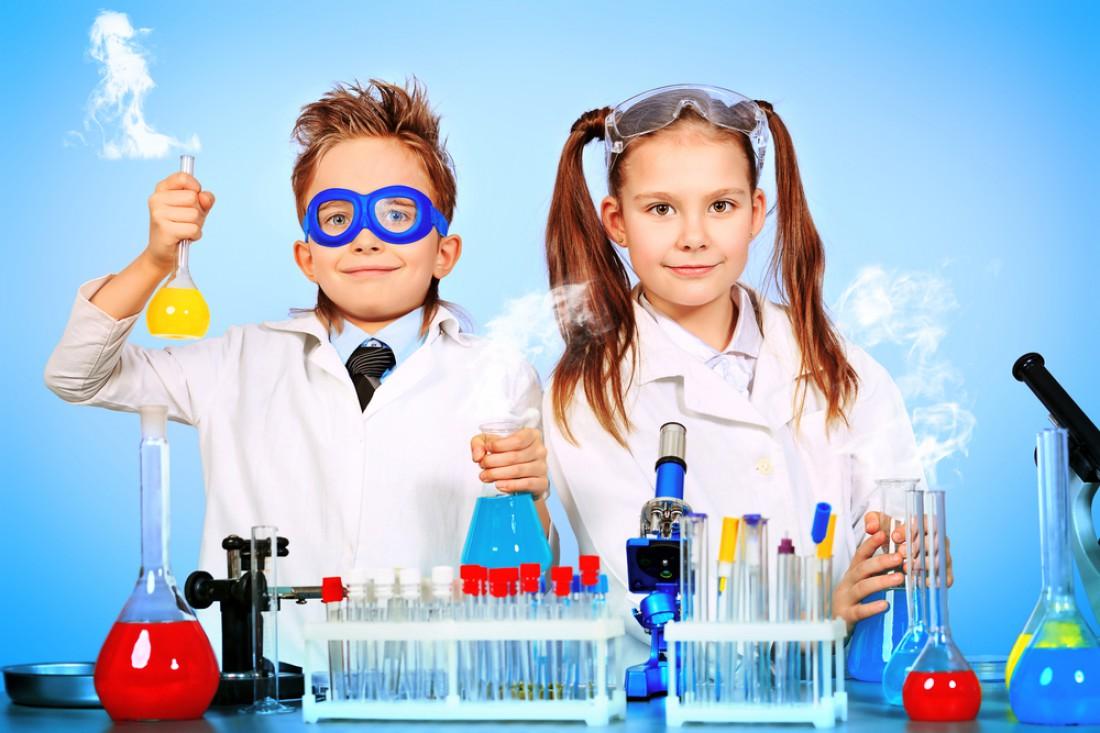 3 способа, как поощрить у ребенка любовь к науке
