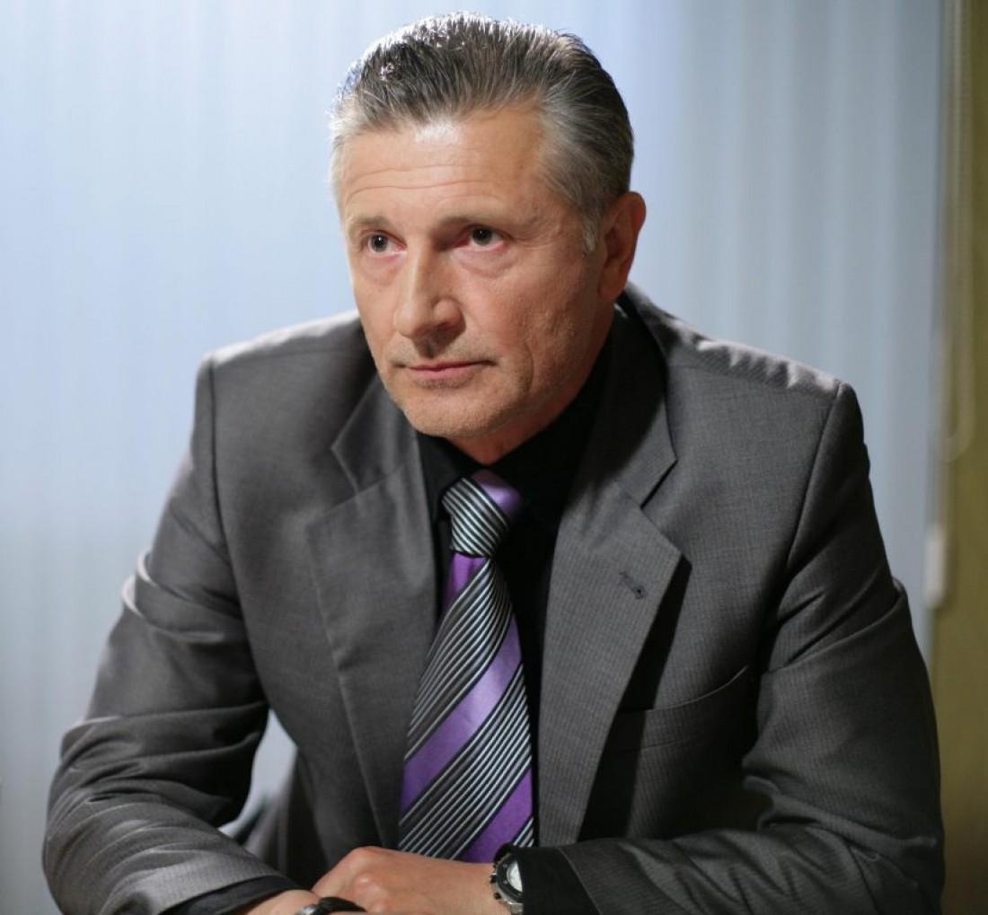 Станислав Боклан актер