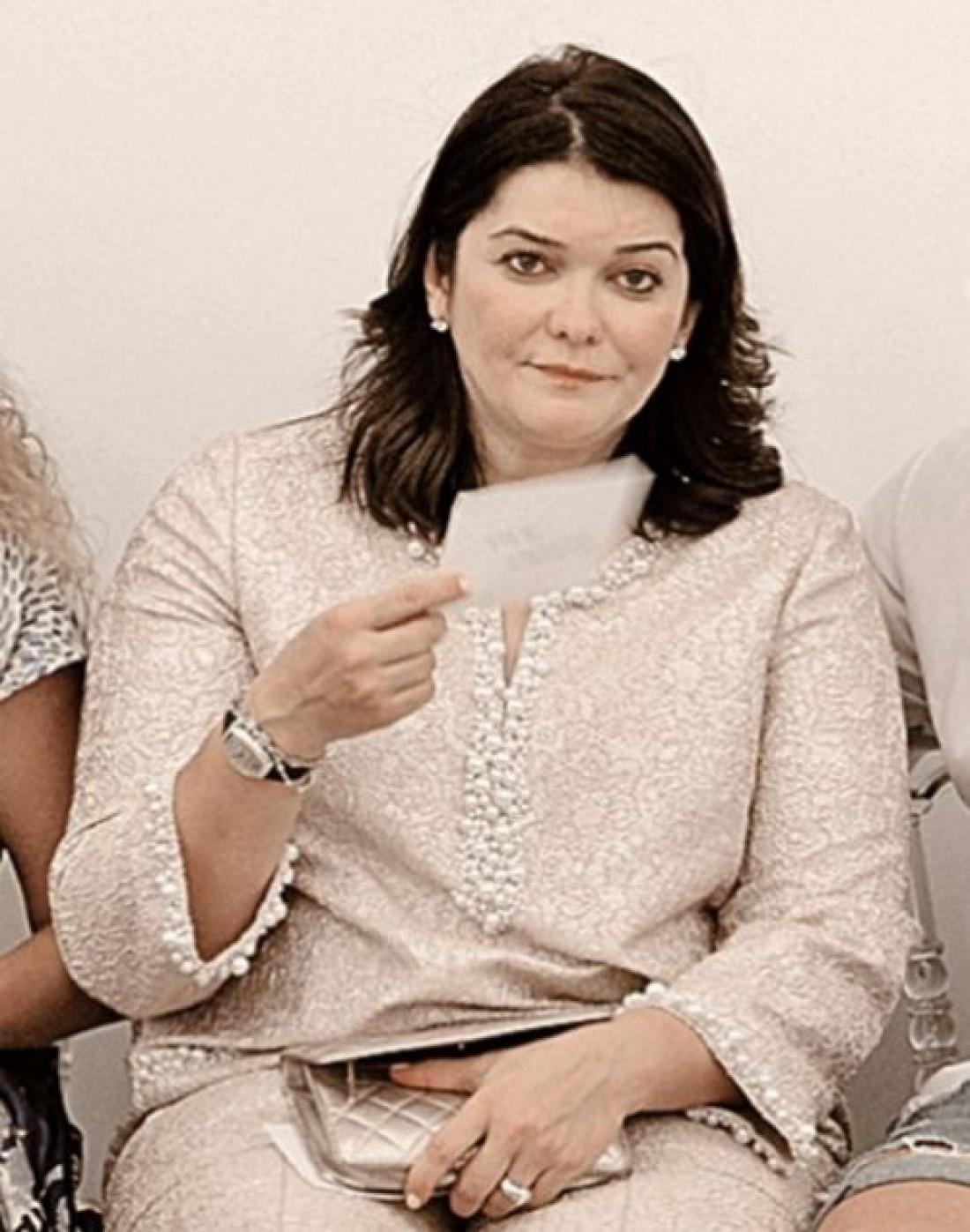 мать киркорова филиппа фото