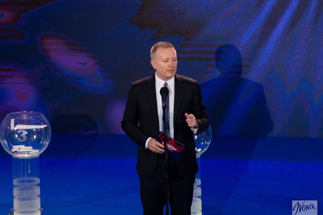 Евровидение 2017: супервайзер конкурса
