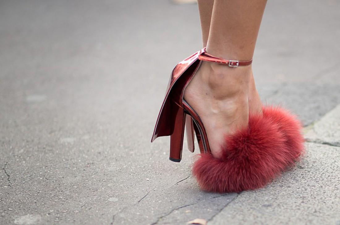 Странные тенденции моды