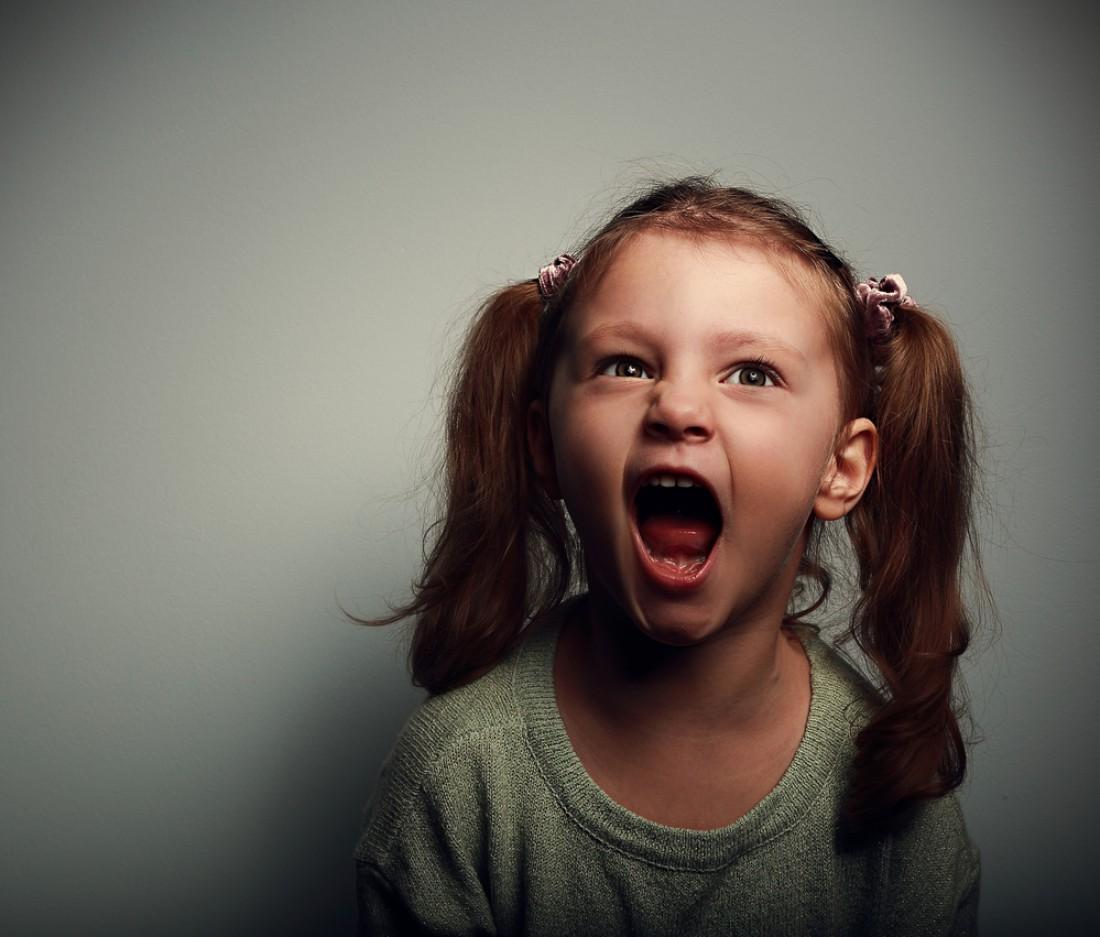 Что делать, если ребенок хамит