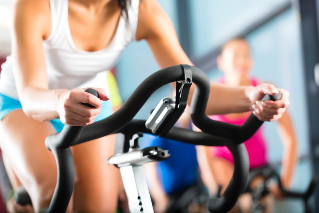 Узнай, как защититься от бактерий в спортзале