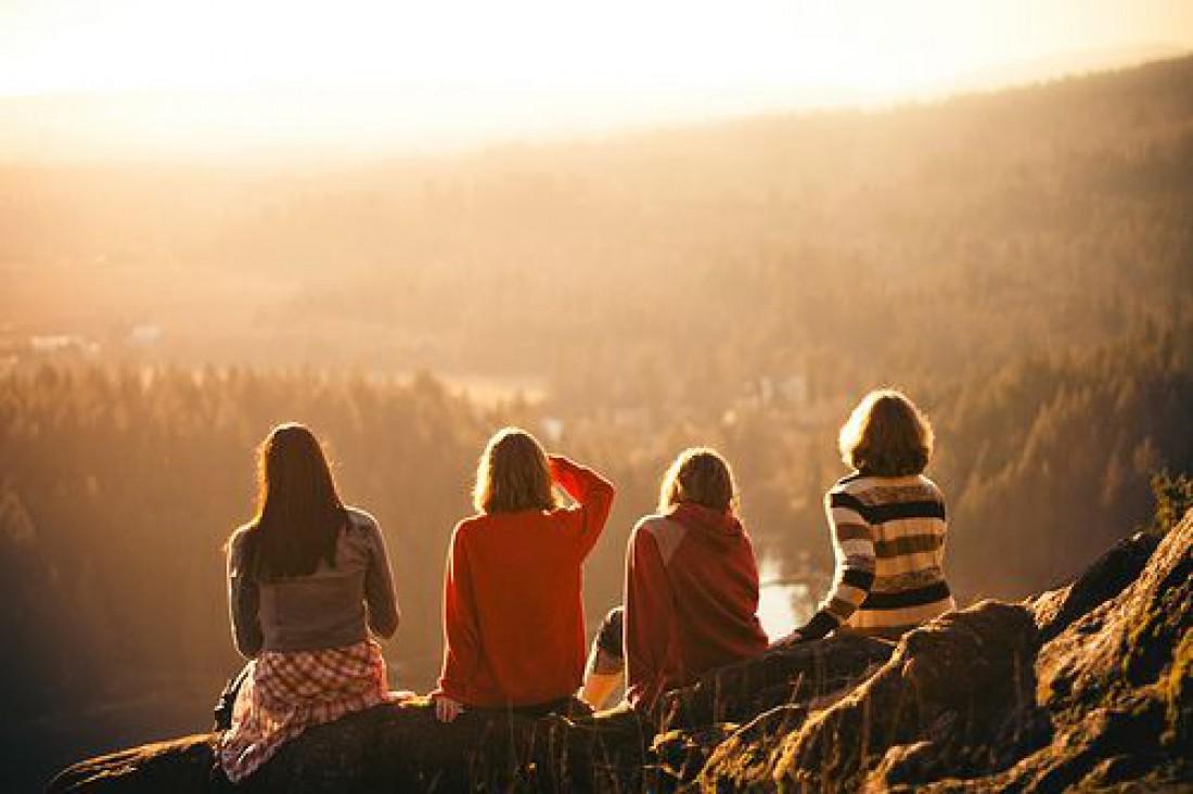 Как съездить в путешествие с друзьями и не поругаться