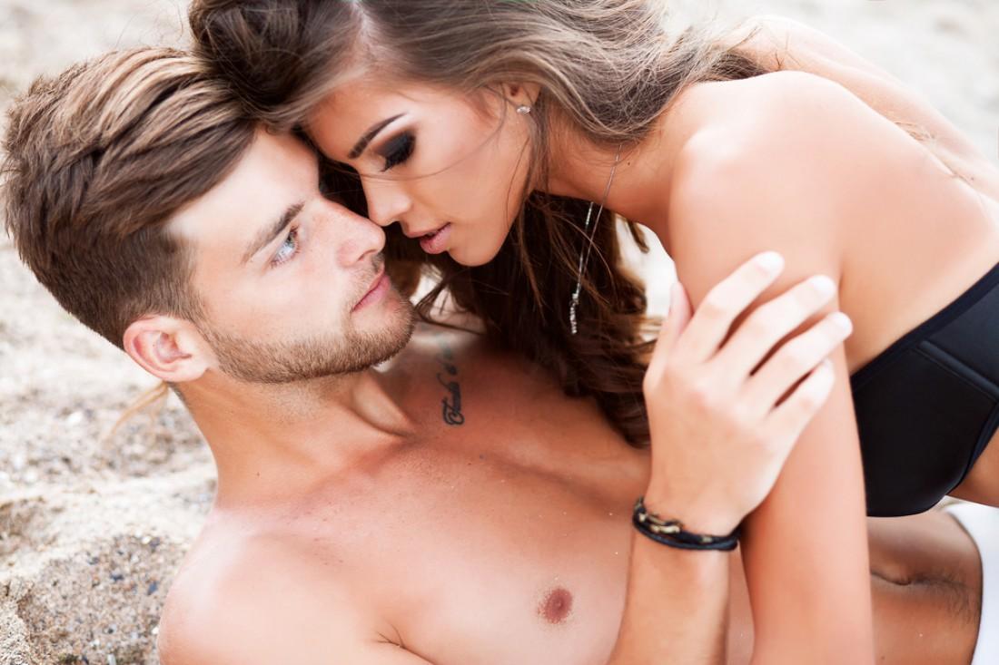 Что мужчин возбуждает в сексе