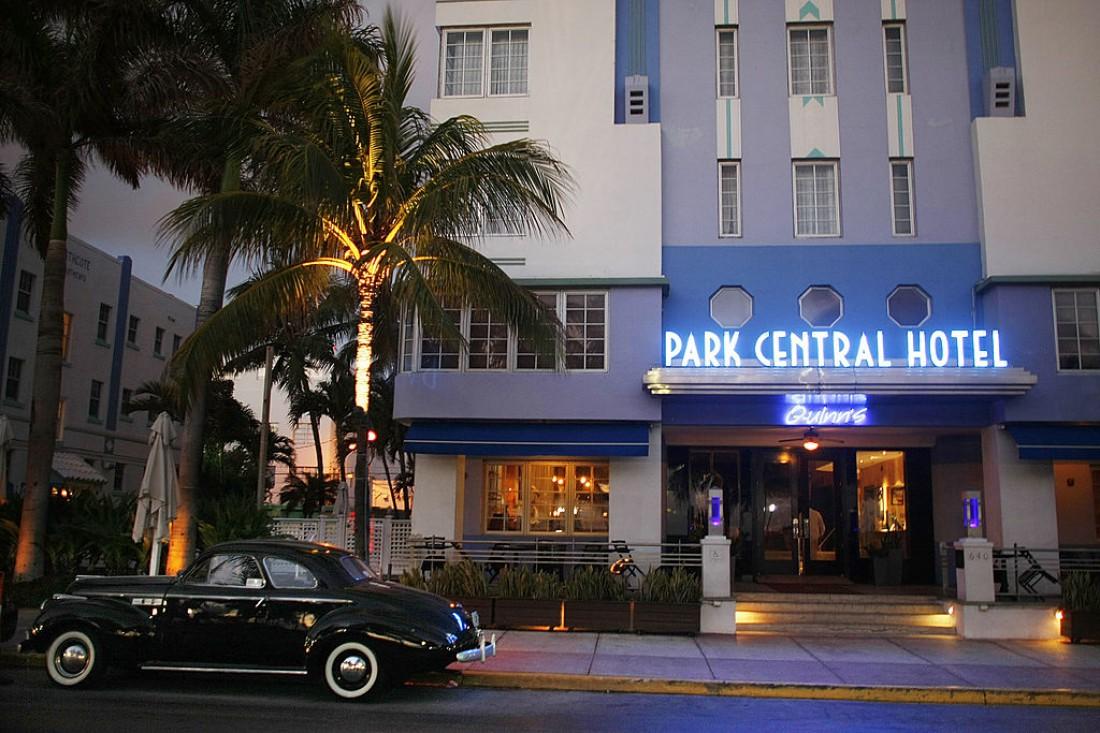 Майами, Флорида (США)