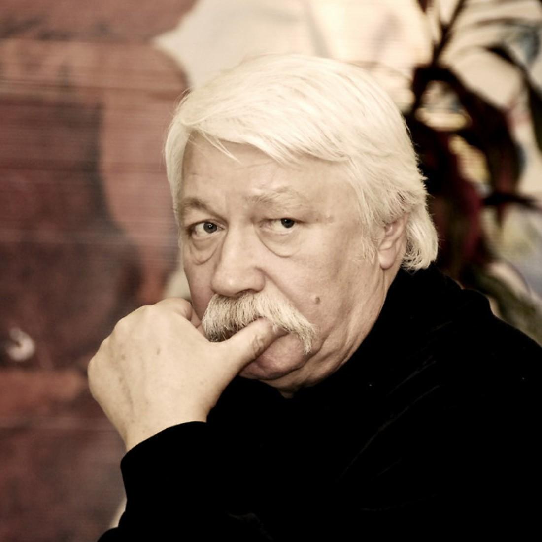 Умер Эдуард Назаров