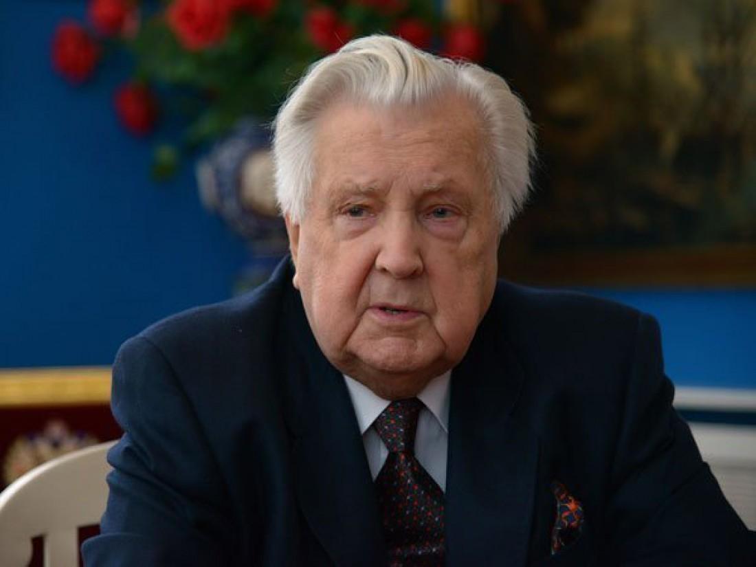 Илья Глазунов госпитализирован с Москве