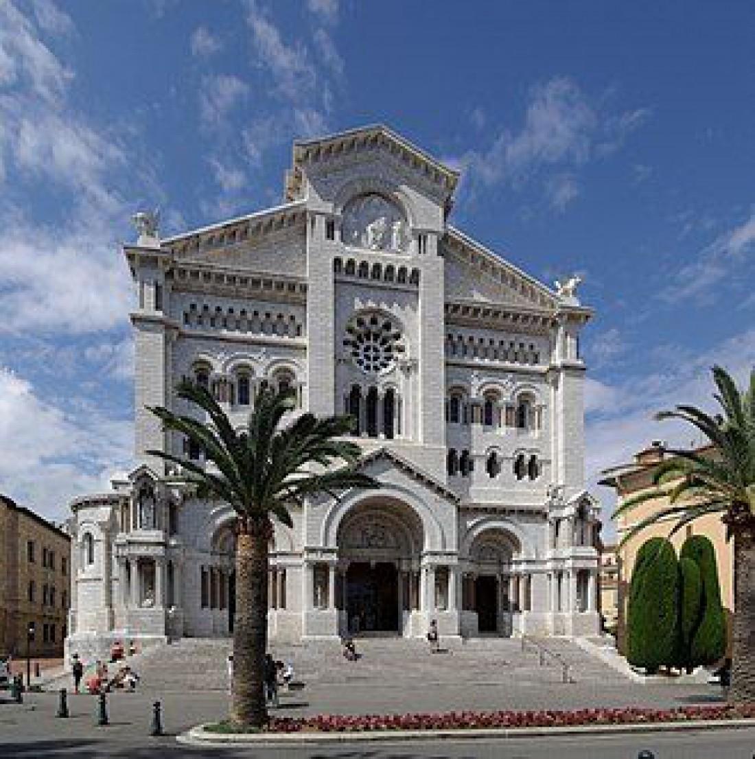Собор Святого Николая - главная святыня государства