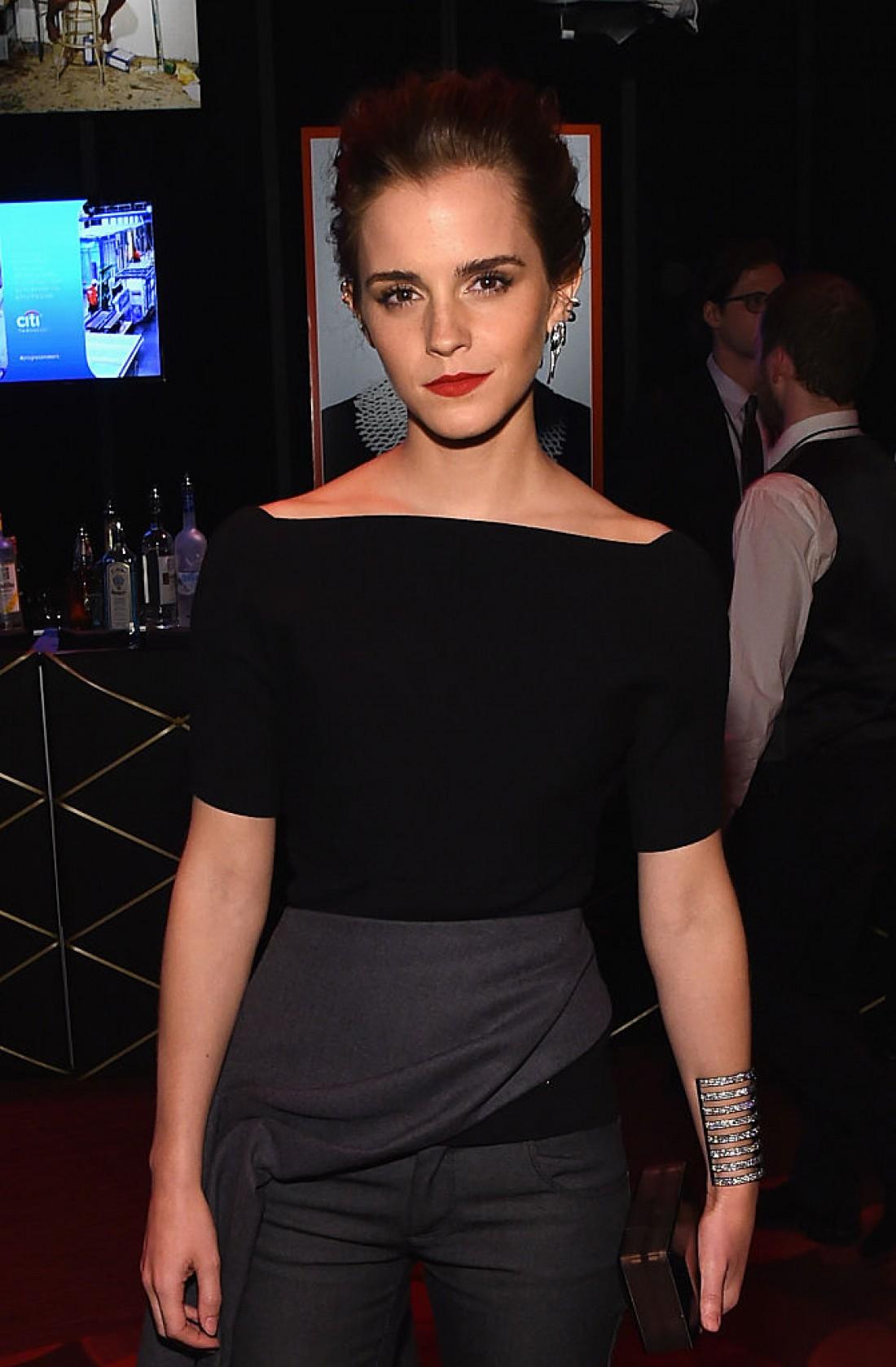 26-летняя британская актриса