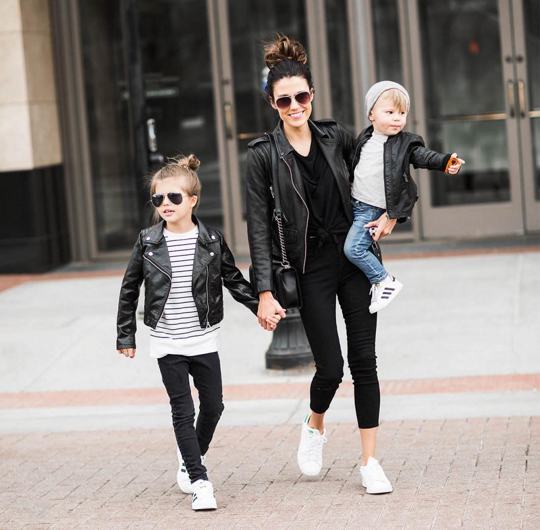 Модные советы для детей