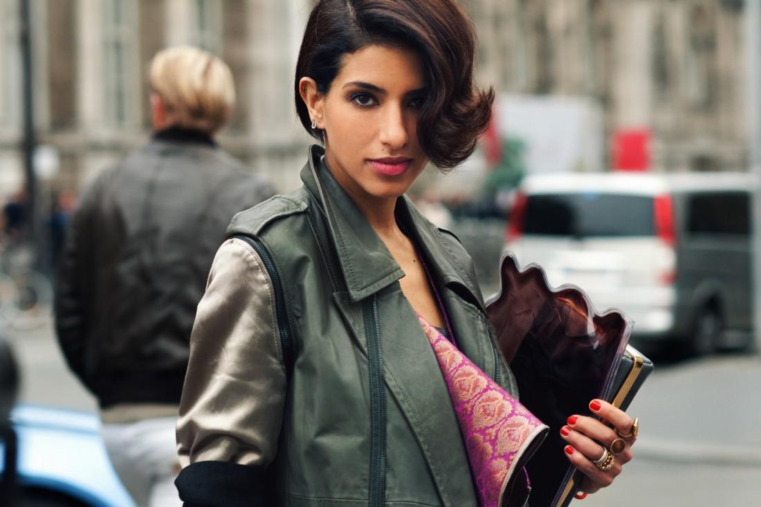 Дина Абдулазис стала главным редактором Vogue Arabia