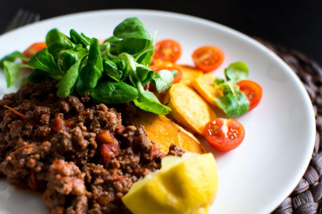Острый говяжий чили: Согревающий рецепт