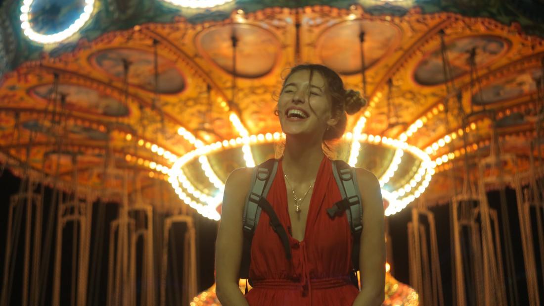 Регина Тодоренко мечтает сняться в мюзикле