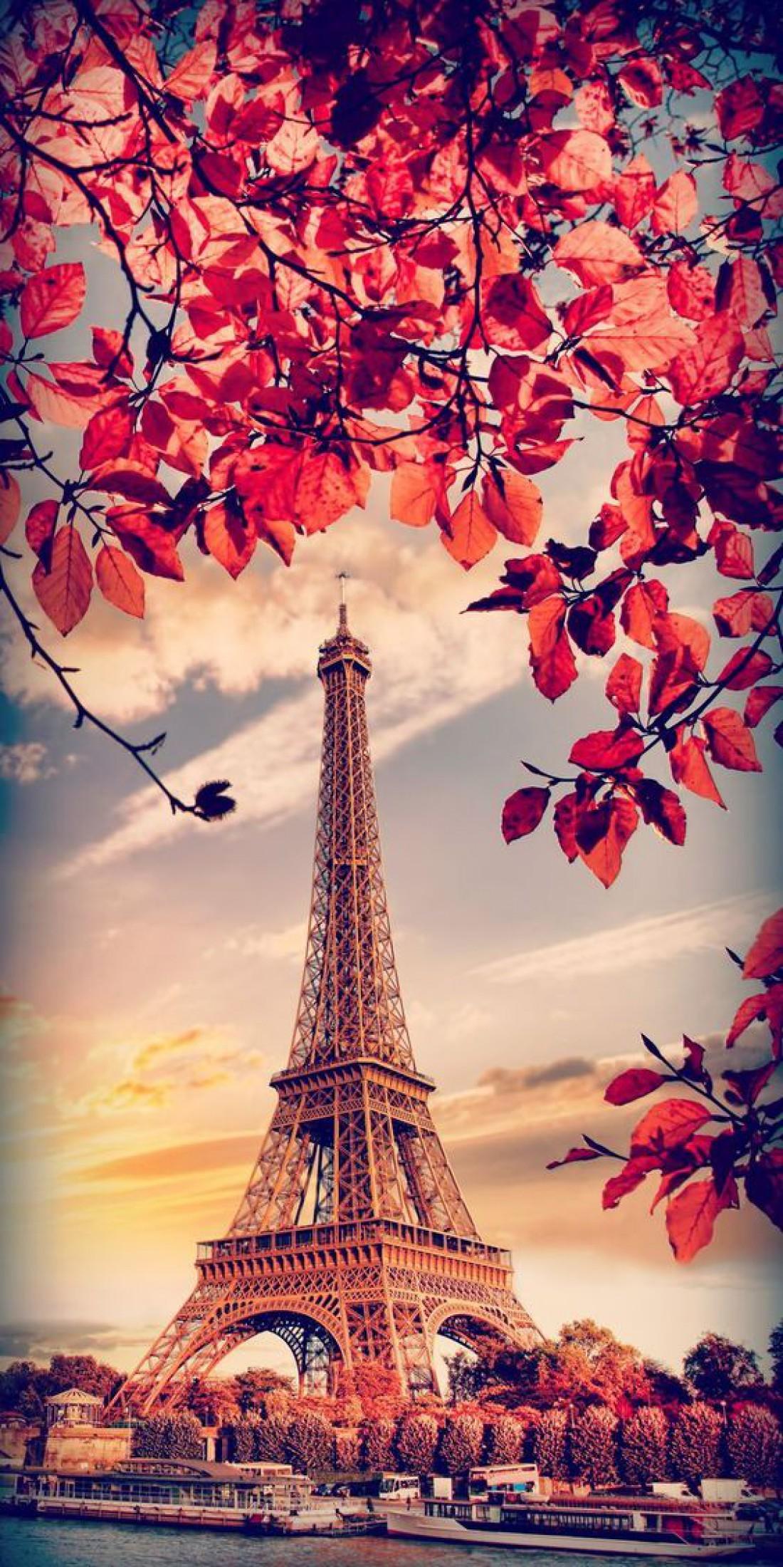 Ах, Париж, Париж: красивейшие достопримечательности