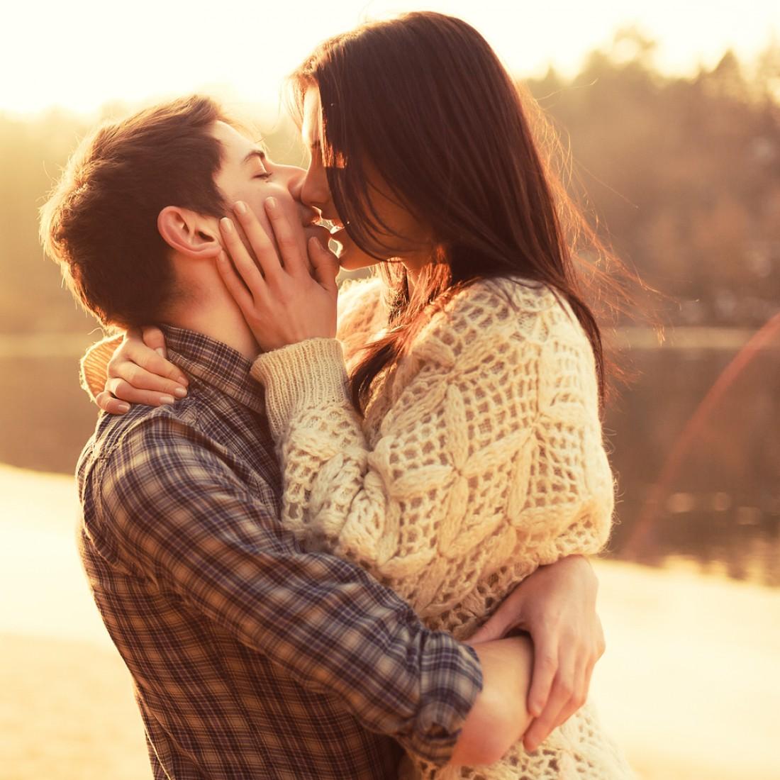 В День святого Валентина хочется говорить и слушать только о любви