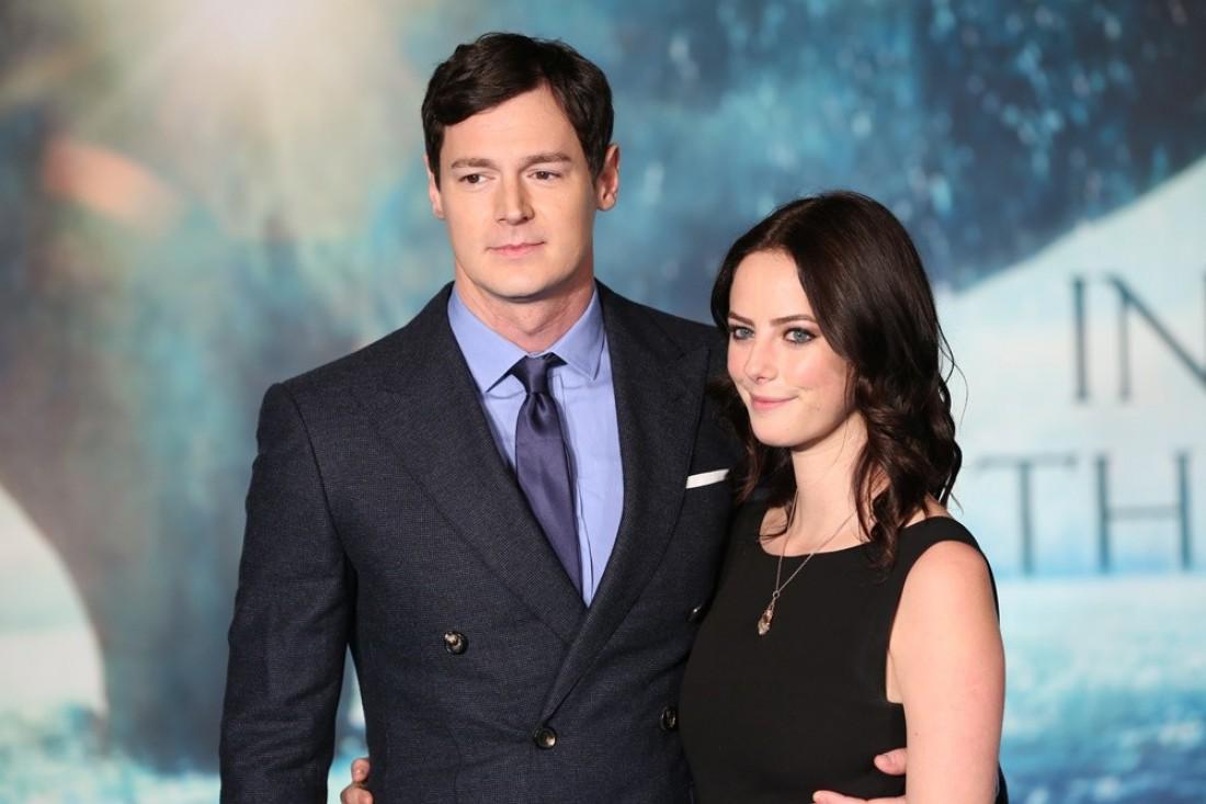 Голливудская пара скоро станет родителями