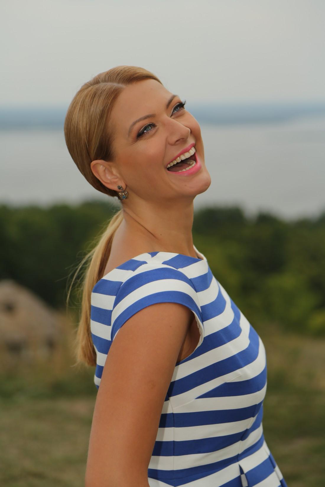 Татьяна Денисова