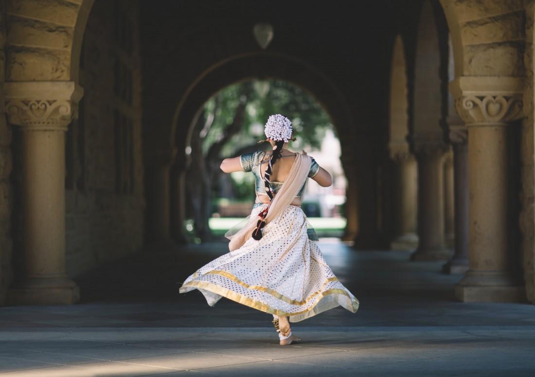 ТОП-5 танцев для красивой фигуры