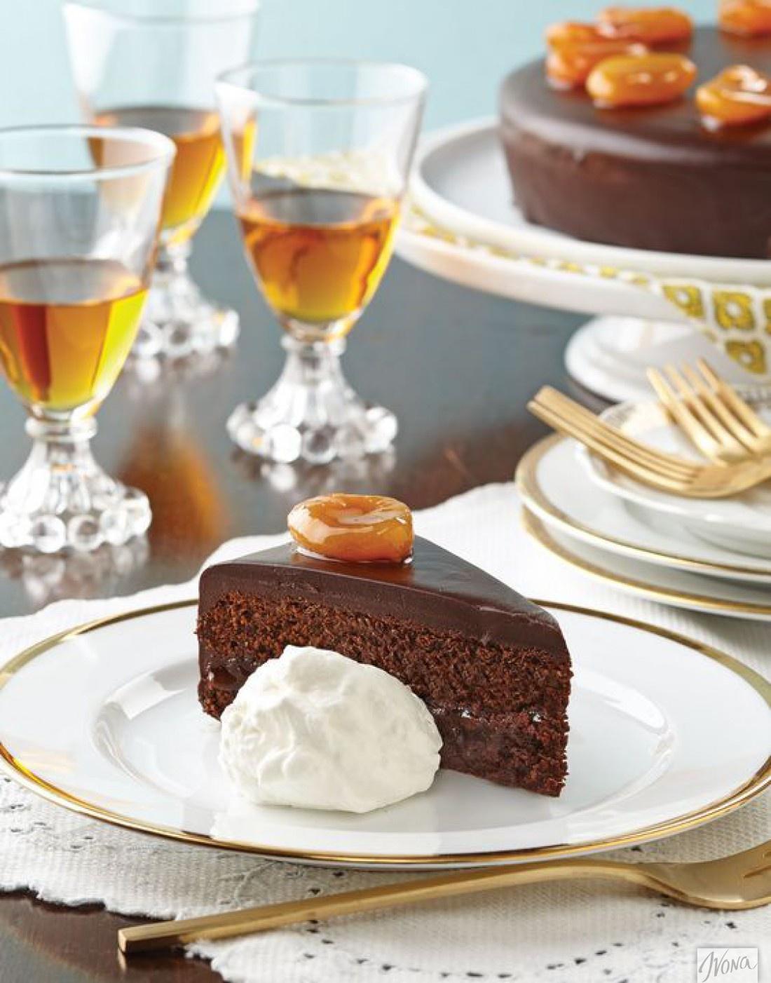 Рецепт приготовления: Торт