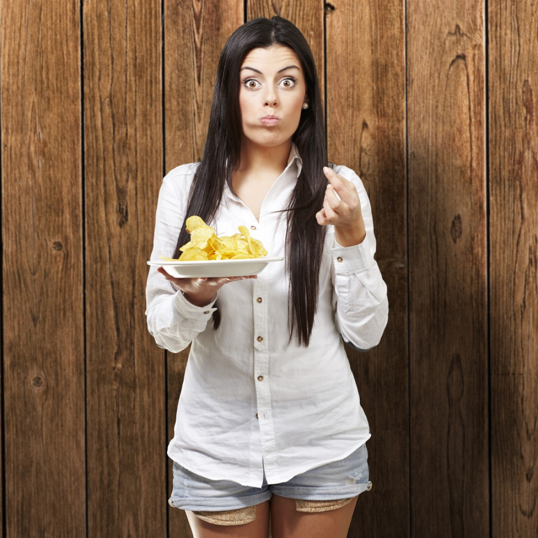Как аппетит зависит от сна