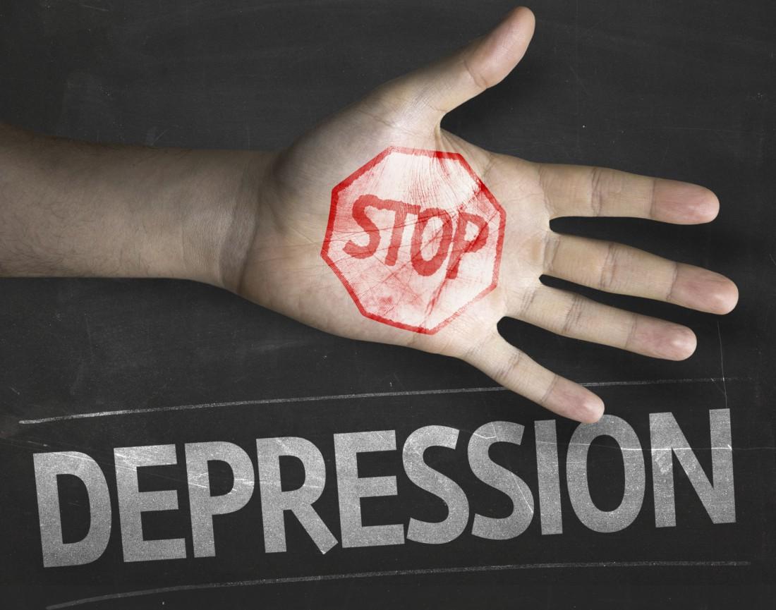 Депрессия – это повод обратиться за помощью к врачу