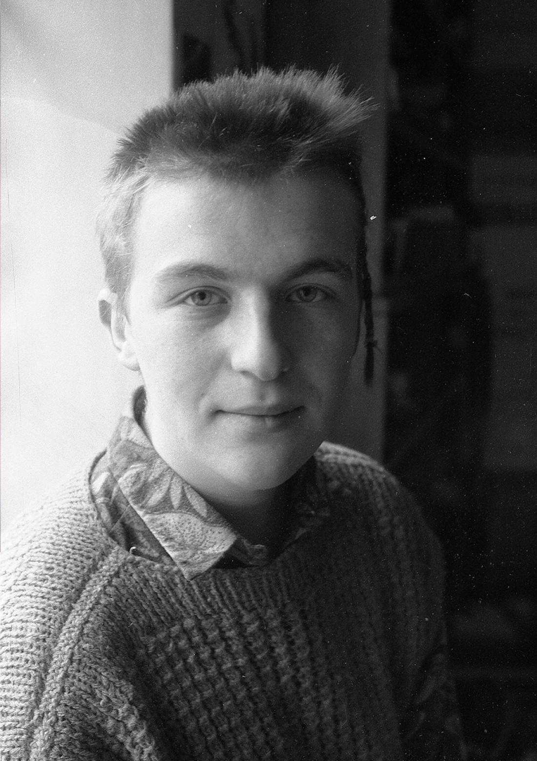 Алексей Залевский