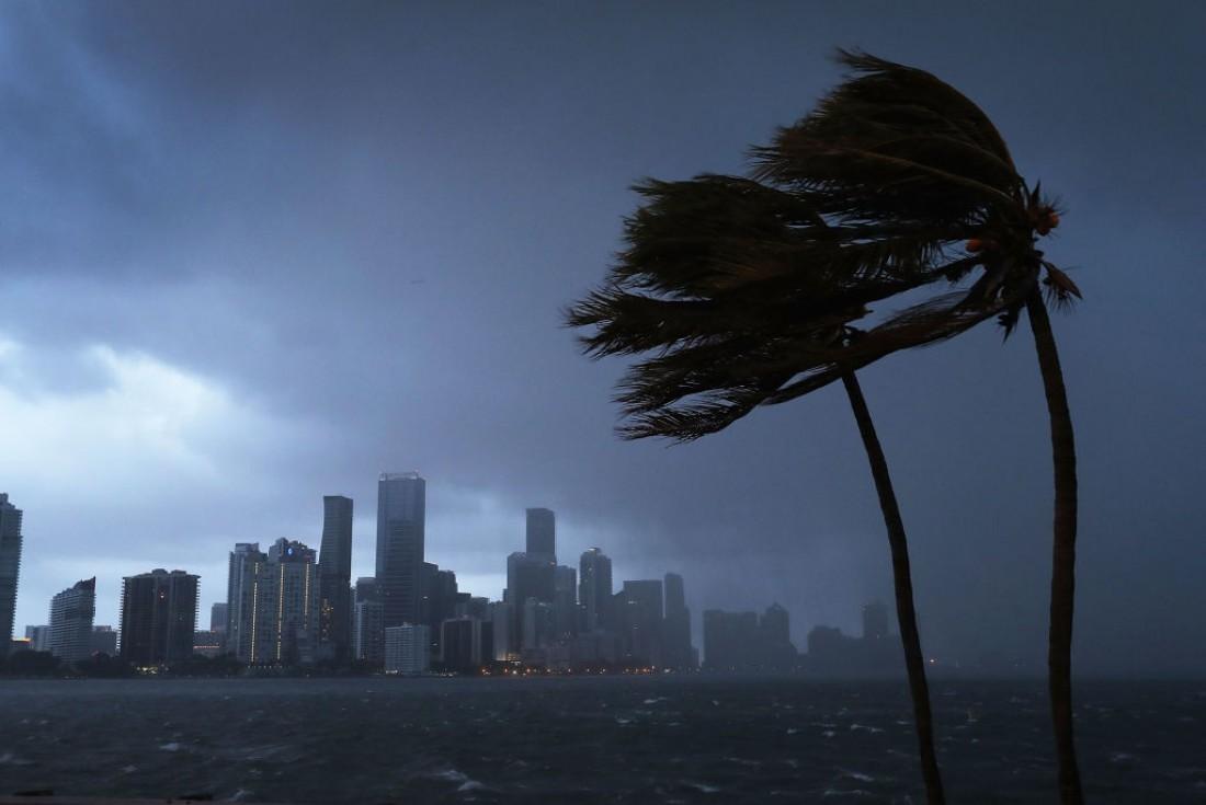 Фото ужасающих последствий урагана Ирма