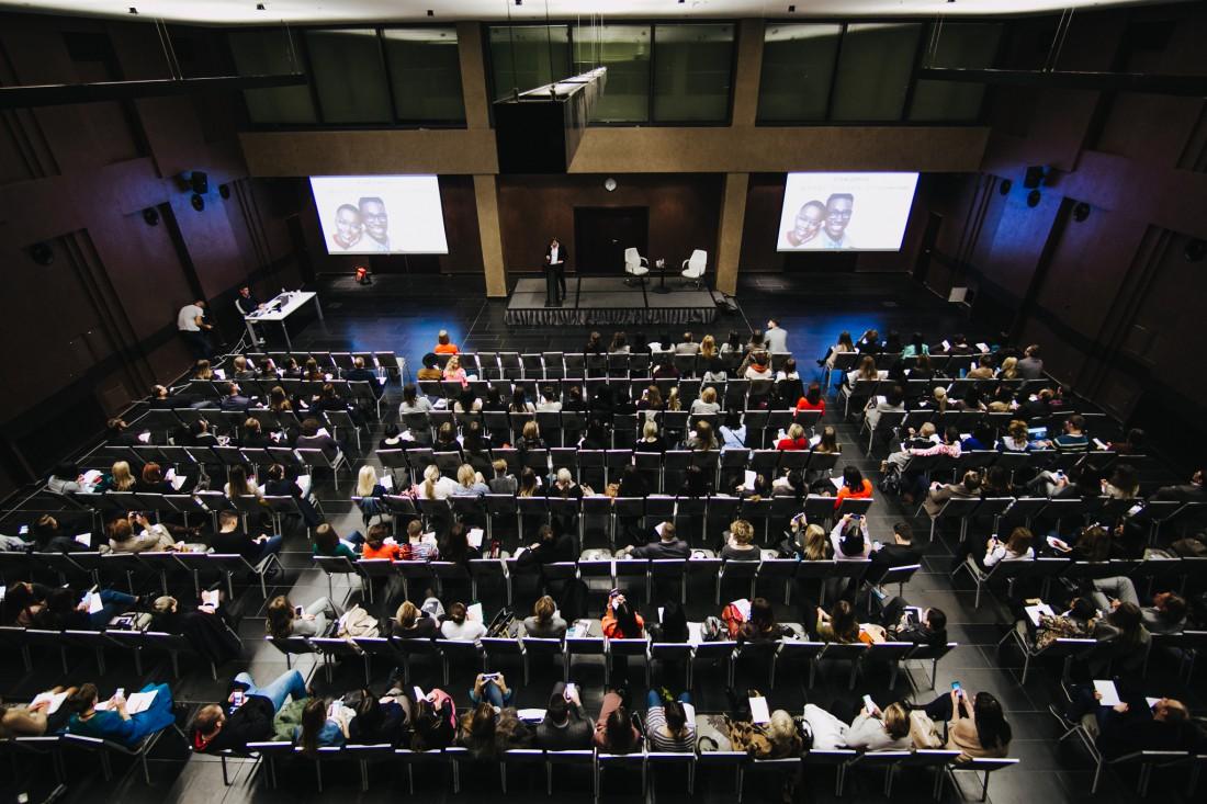 Kiev Fashion Business Forum