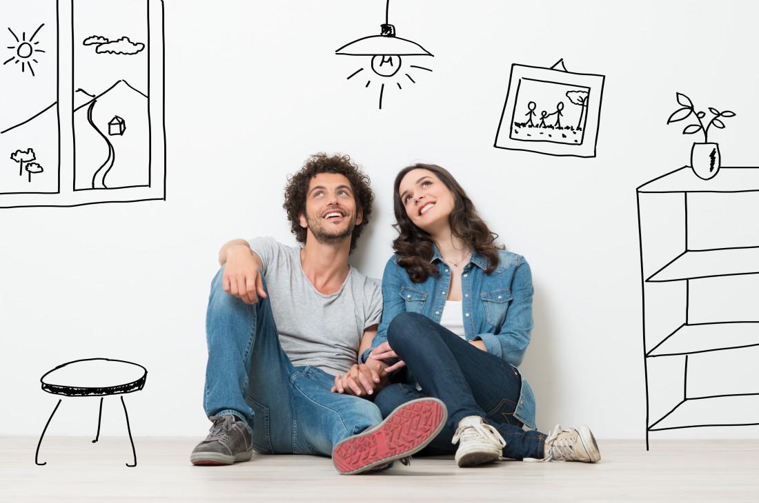Если у тебя новая квартира – обставить ее правильно будет в разы легче