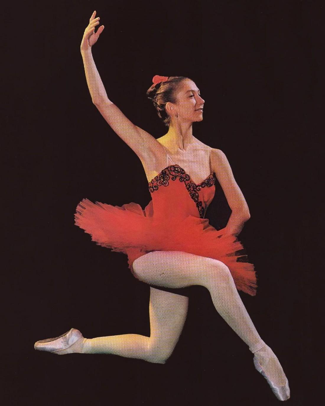 Татьяна Таякина