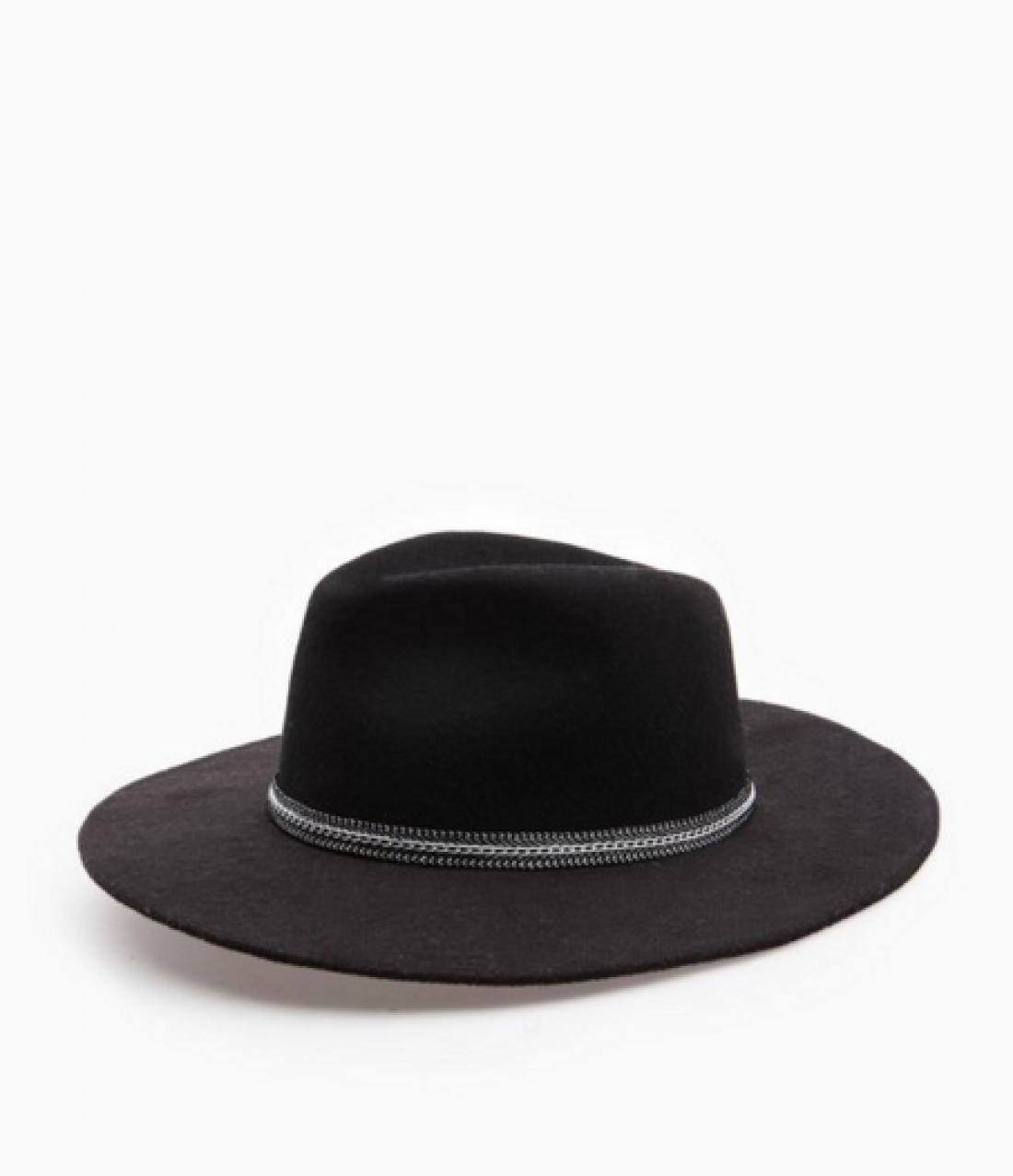 Шляпа Stradivarius, 549 грн.