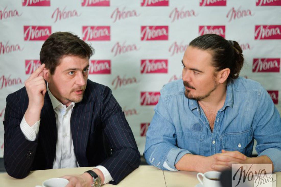 Фагот и Павел Шилько