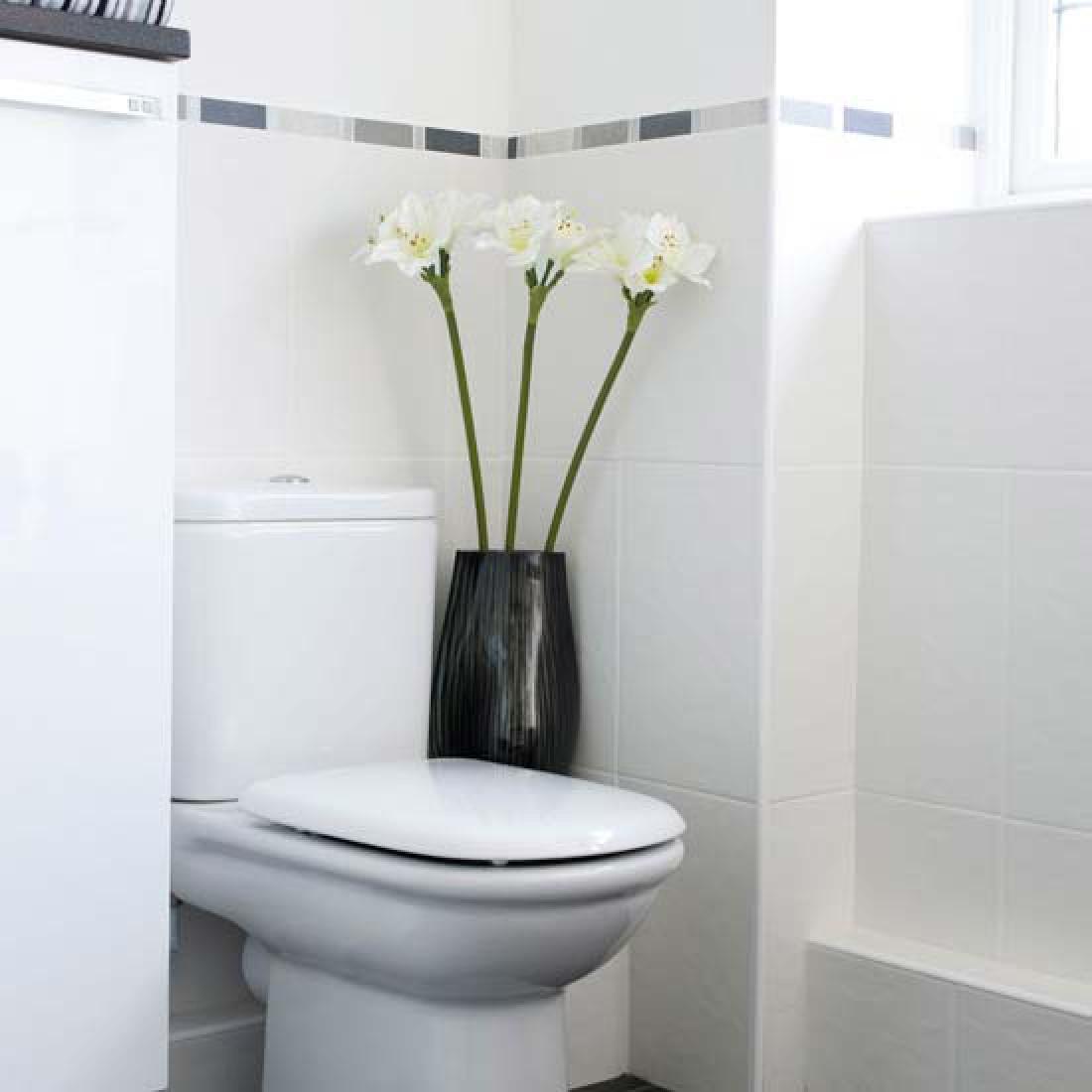 Лайфхак для твоей туалетной комнаты