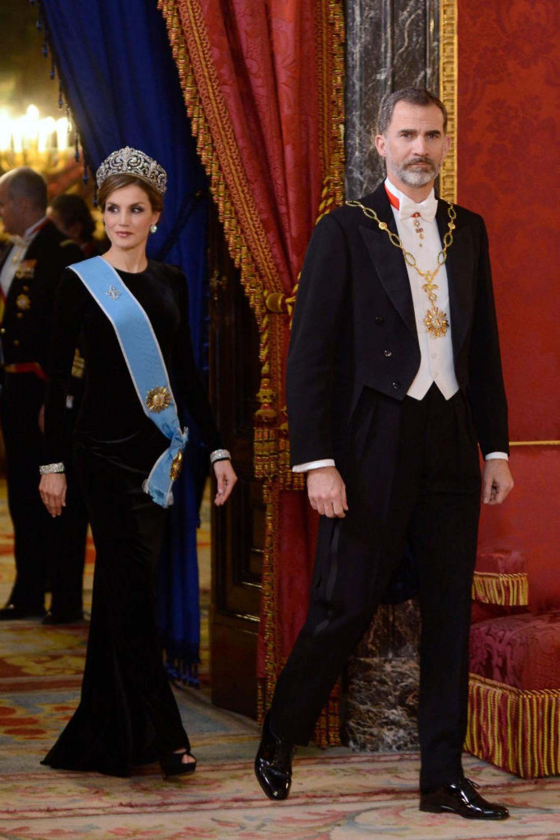 Испанские монархи