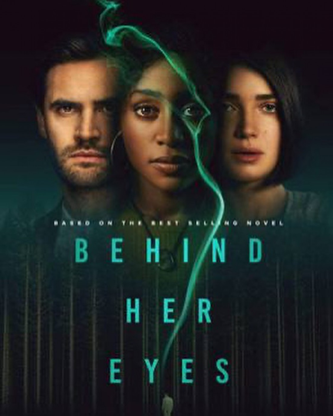 Сериал «В её глазах»