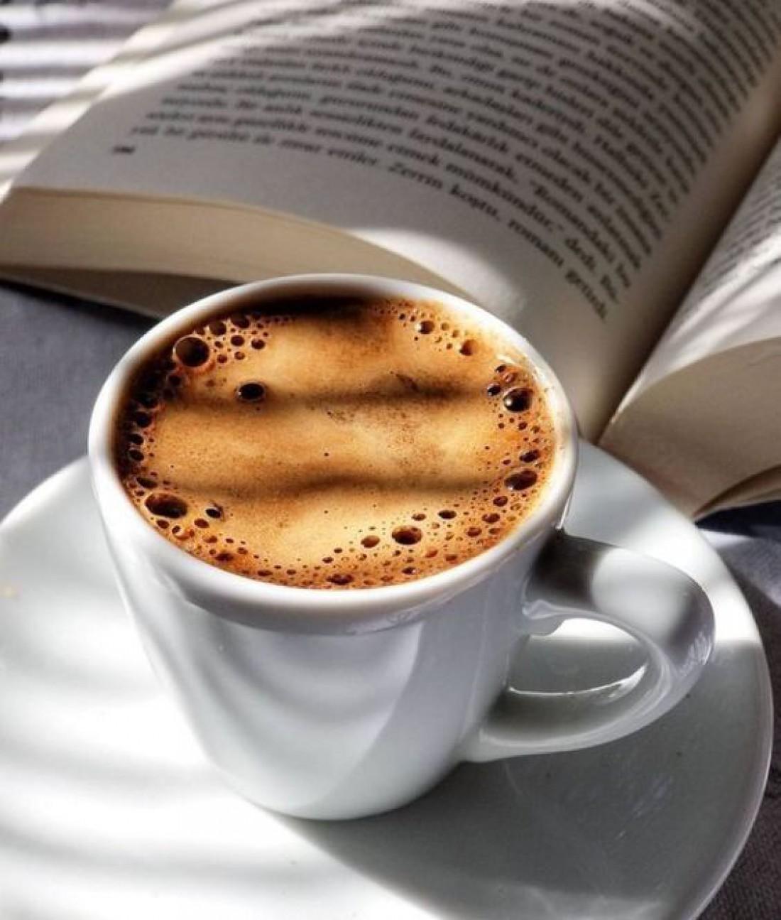 Кофе - враг или друг? Отвечает диетолог