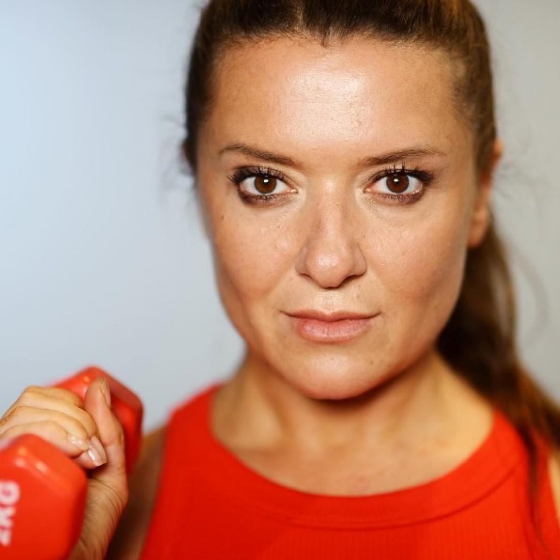 Могилевская призналась, что сложнее всего организовать 4-5 раз в день питание на весь день с утра
