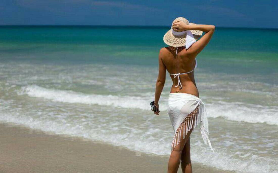 Коварный ультрафиолет! Лучшие советы, как защитить свою кожу