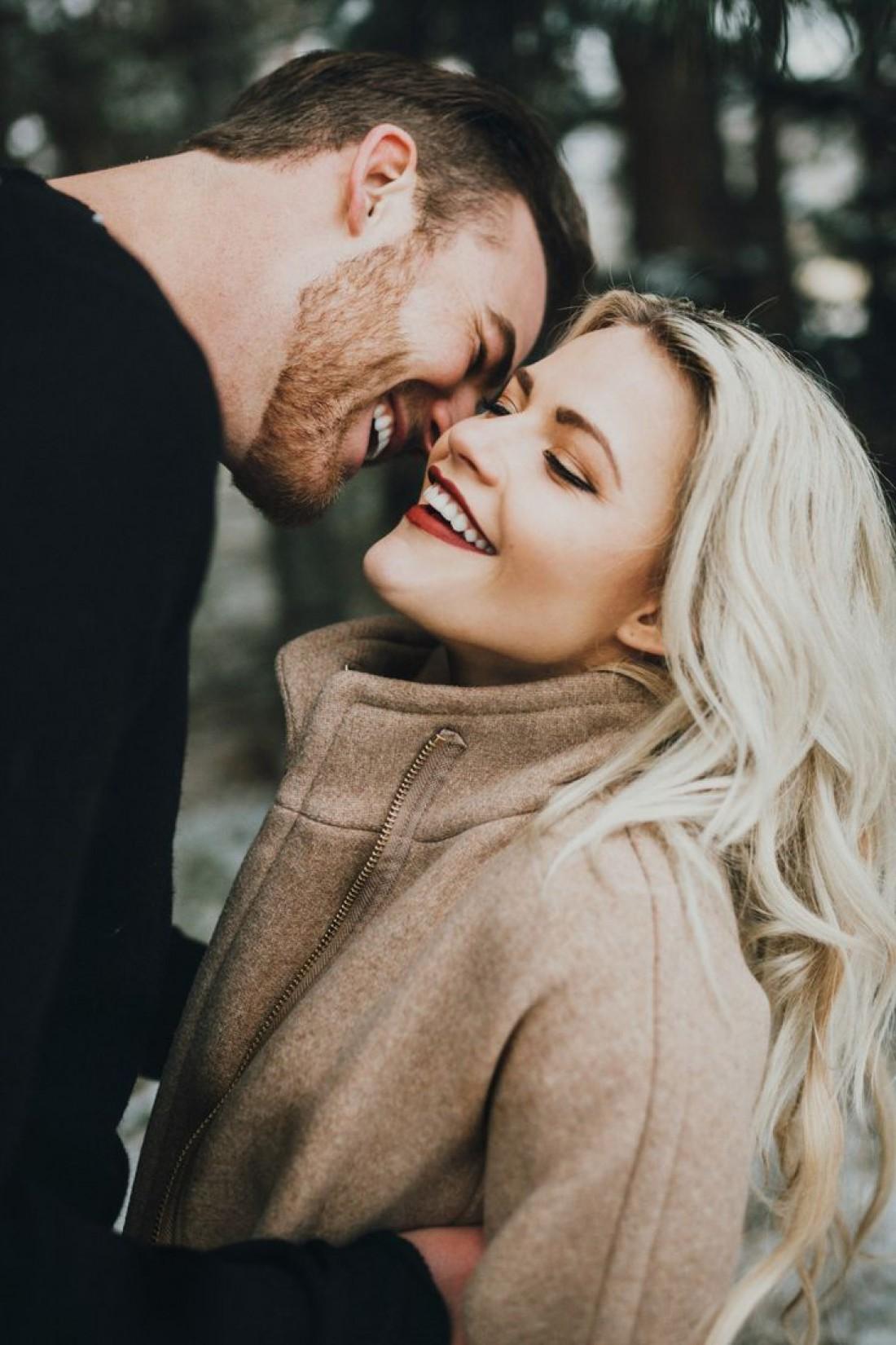 Никогда не забывайте, почему вы влюбились в друг друга