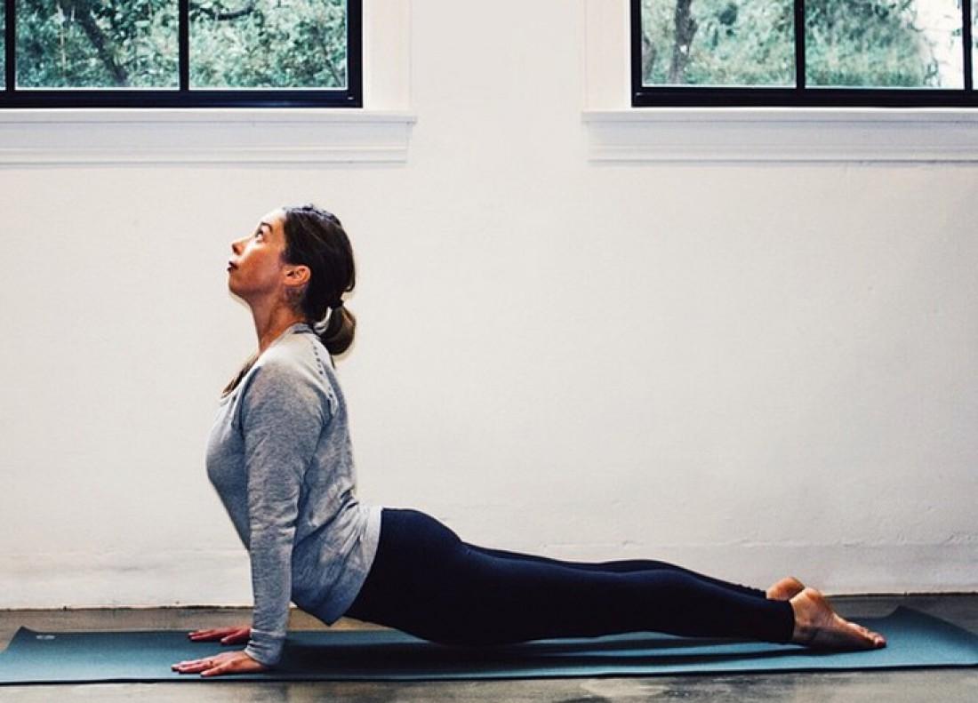 Физические нагрузки для женщин за 40