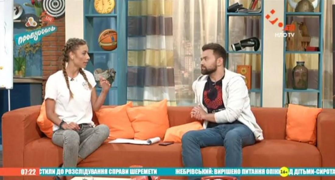 Евровидение 2017 Украина: Тимур Мирошниченко