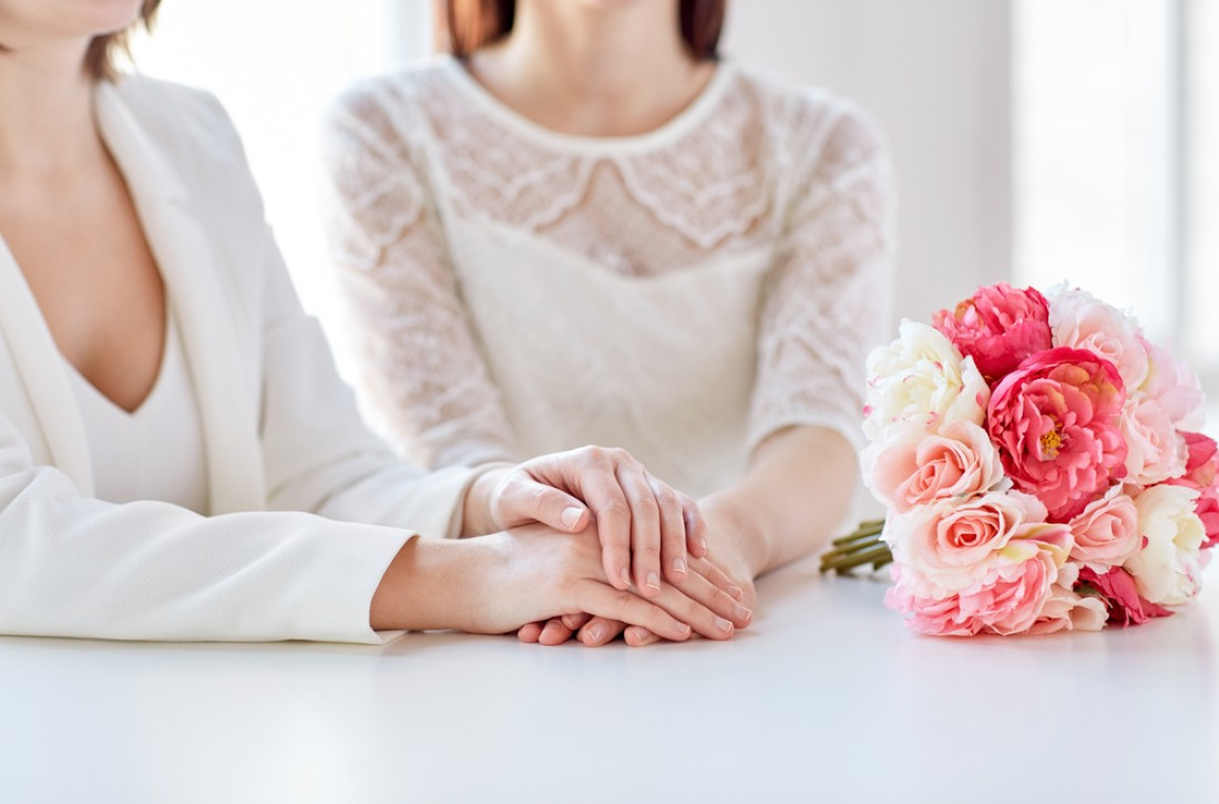 В Украине могут легализировать однополые браки