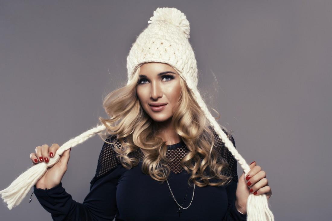 Волосы зимой нуждаются в дополнительном уходе