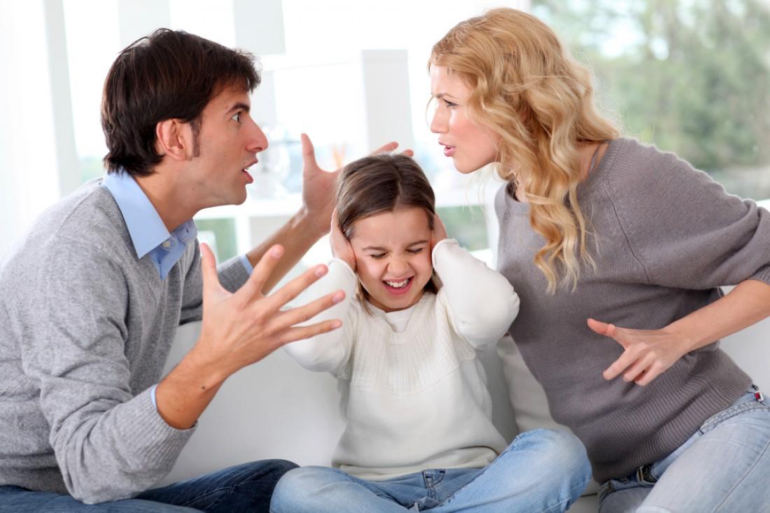 Как уберечь ребенка от стресса